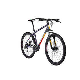 "Serious Rockville MTB Hardtail 27,5"" Disc viola"